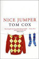 Vente EBooks : Nice Jumper  - Tom Cox