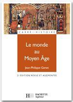 Le monde au Moyen Âge (édition 2004)