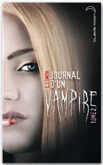 Journal d'un vampire t.2 ; les ténèbres