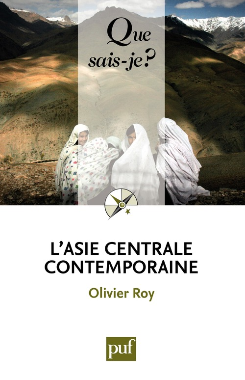 L'Asie centrale contemporaine (4e édition)