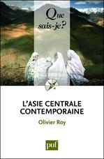 Vente EBooks : L'Asie centrale contemporaine  - Olivier ROY