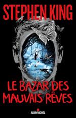 Vente Livre Numérique : Le Bazar des mauvais rêves  - Stephen King