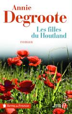 Vente Livre Numérique : Les filles du Houtland  - Annie DEGROOTE