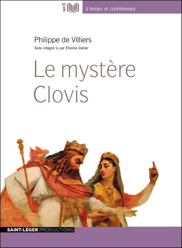 LE MYSTERE CLOVIS