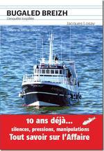 Bugaled Breizh - L'enquête torpillée  - Jacques Losay