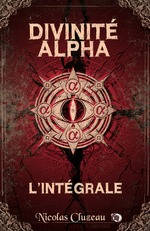 Vente EBooks : Divinité Alpha  - Nicolas Cluzeau