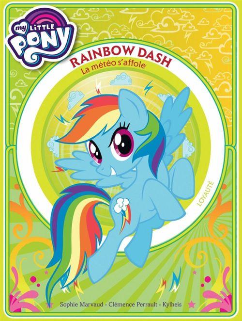 My Little Pony ; rarity - le costume de sweetie belle - première lecture - tome 3