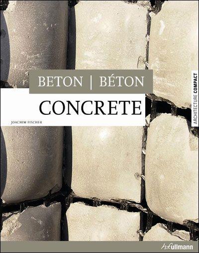 Béton, concrete, beton