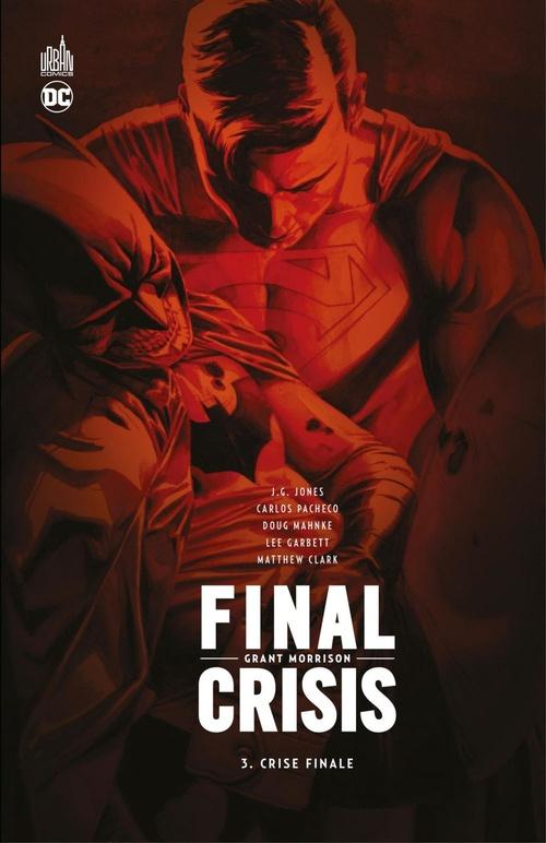 Final Crisis - Crise finale