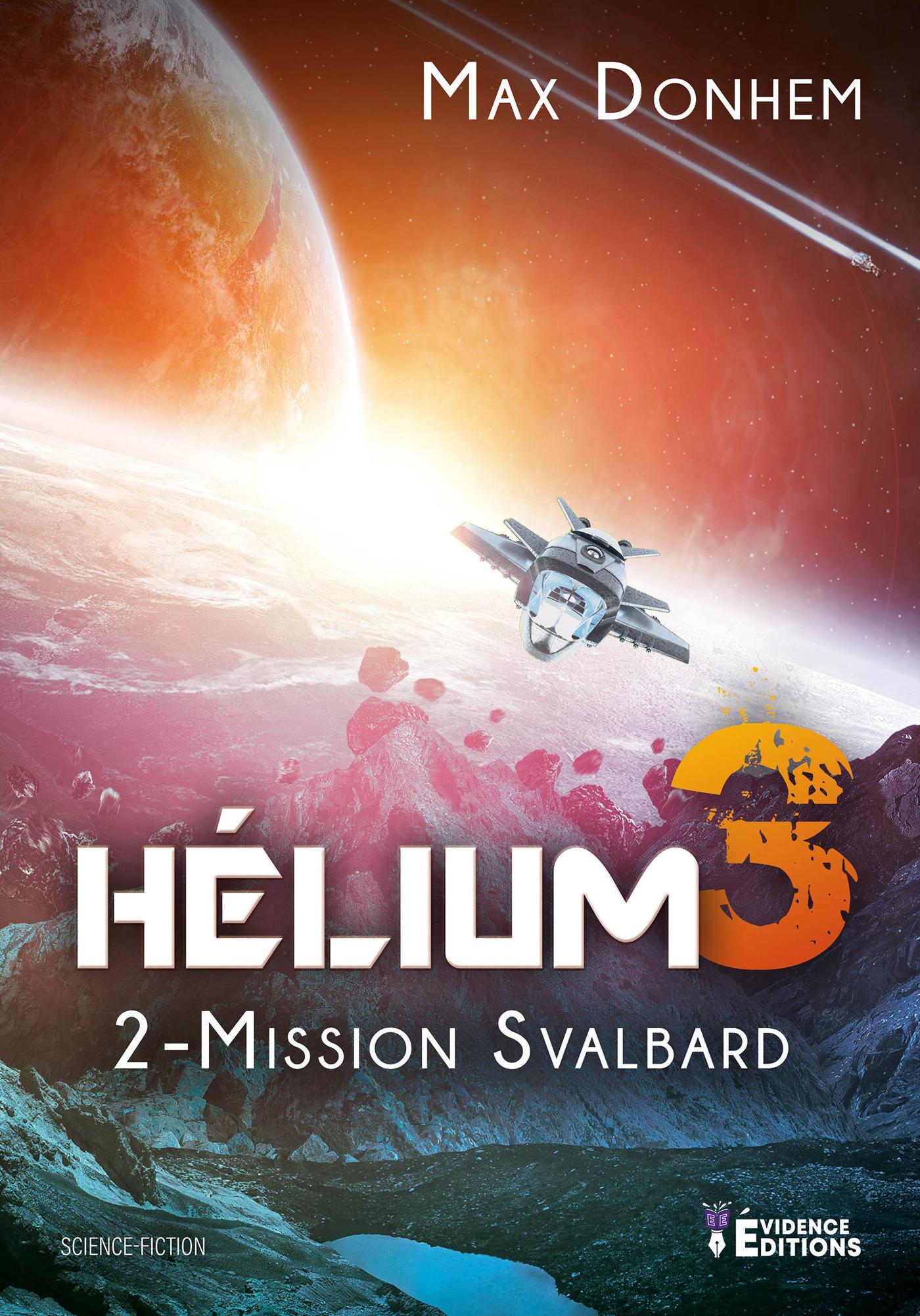 Mission Svalbard