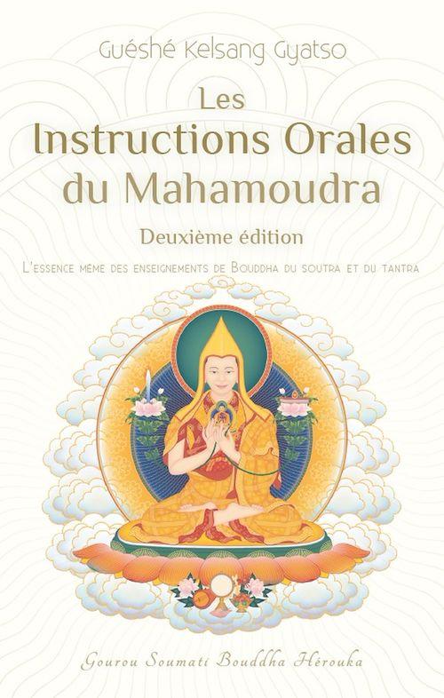Les instructions orales du Mahamoudra