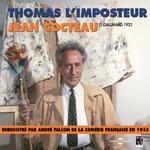 Vente AudioBook : Thomas l'imposteur  - Jean Cocteau