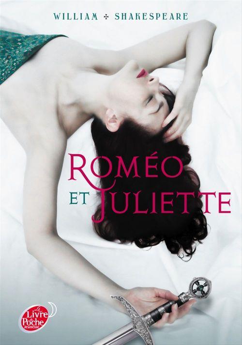 Roméo et Juliette - Texte abrégé