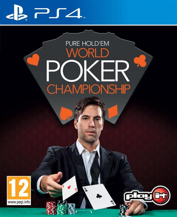 pure hold'em - World Poker Championship