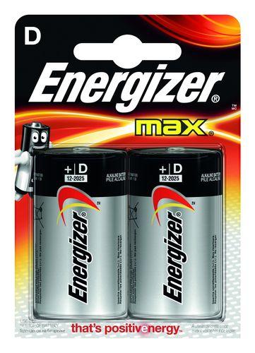 ENERGIZER MAX E95 BP2