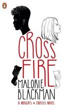 Vente EBooks : Crossfire  - Malorie Blackman