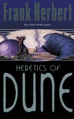 Vente EBooks : Heretics Of Dune  - Frank Herbert