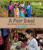 A Fair Deal  - Kari Jones
