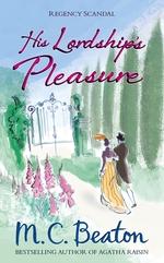 Vente Livre Numérique : His Lordship's Pleasure  - Beaton M C
