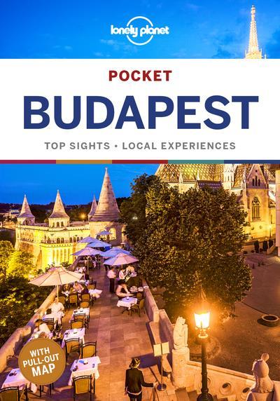 Budapest (3e édition)
