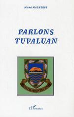 Vente Livre Numérique : Parlons Tuvaluan  - Michel Malherbe