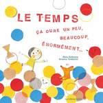 Vente EBooks : Le Temps, ça dure...  - Rhéa Dufresne - Arianna Tamburini