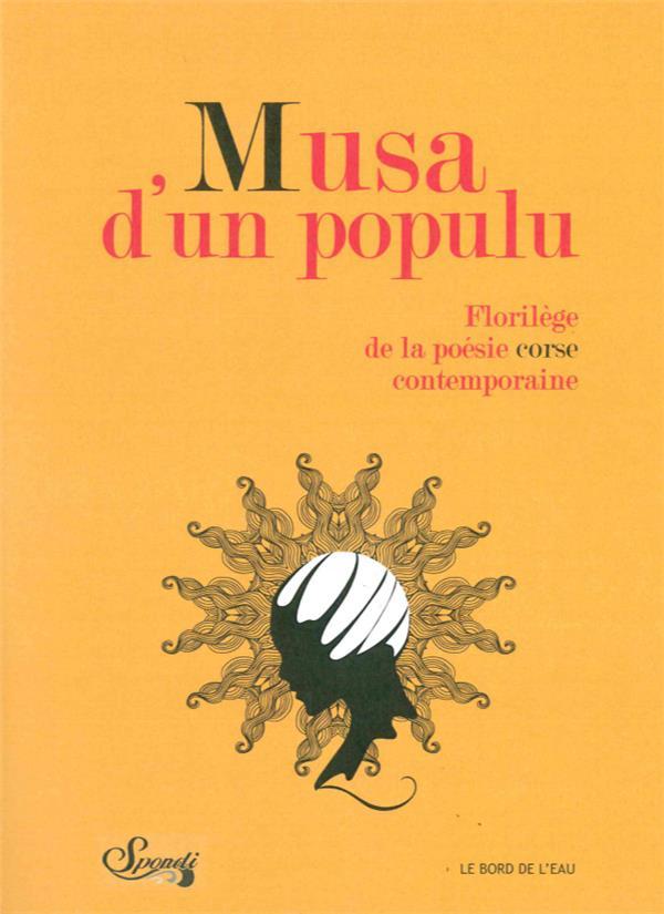 MUSA D UN POPULU, FLORILEGE DE