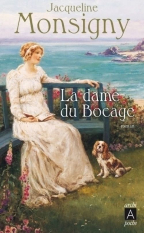La saga des Hautefort - tome 2 La dame du Bocage