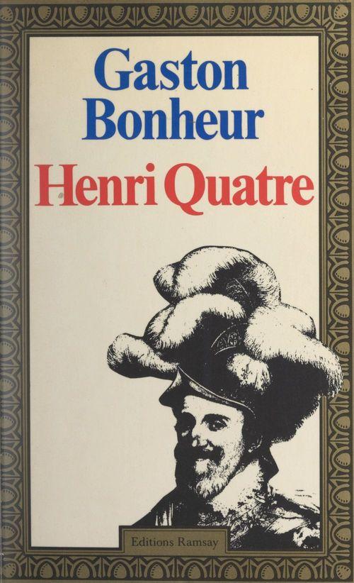 Henri Quatre