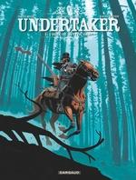 Vente Livre Numérique : Undertaker - Tome 3 - L'Ogre de Sutter Camp  - Xavier Dorison