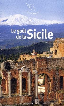 Le gout de la Sicile