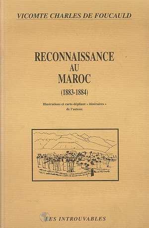 Reconnaissance Au Maroc, 1883-1884