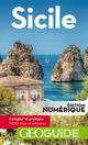 GEOguide ; Sicile (édition 2020)  - Aurelia Bolle  - . Collectif  - Gilles Guerard  - Raphaelle Vinon  - Collectif Gallimard