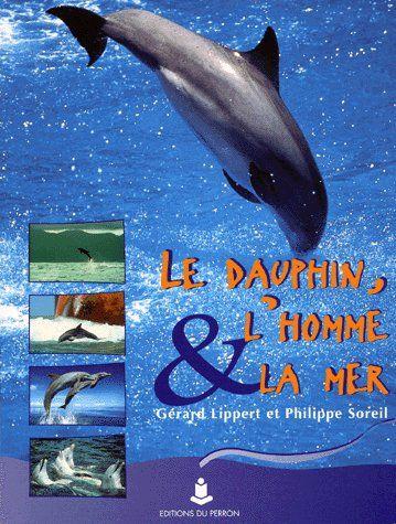 Le dauphin, l'homme & la mer