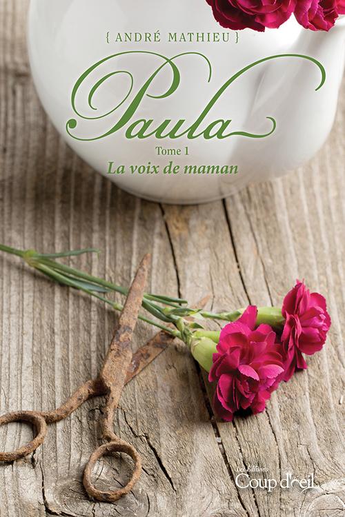 Paula - Tome 1
