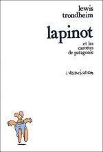 Couverture de Lapinot Et Les Carottes De Patagonie