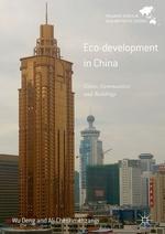 Eco-development in China  - Ali Cheshmehzangi - Wu Deng