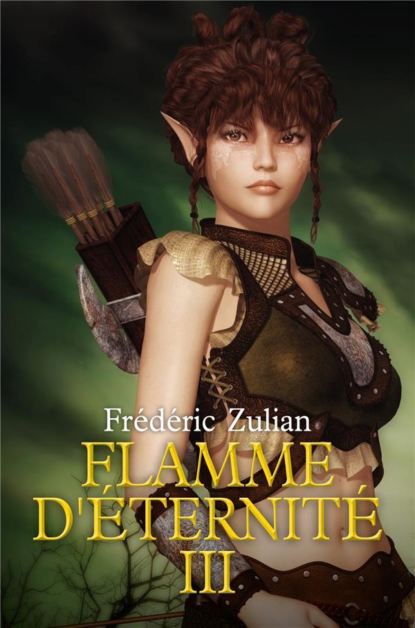 Flamme d'eternite iii
