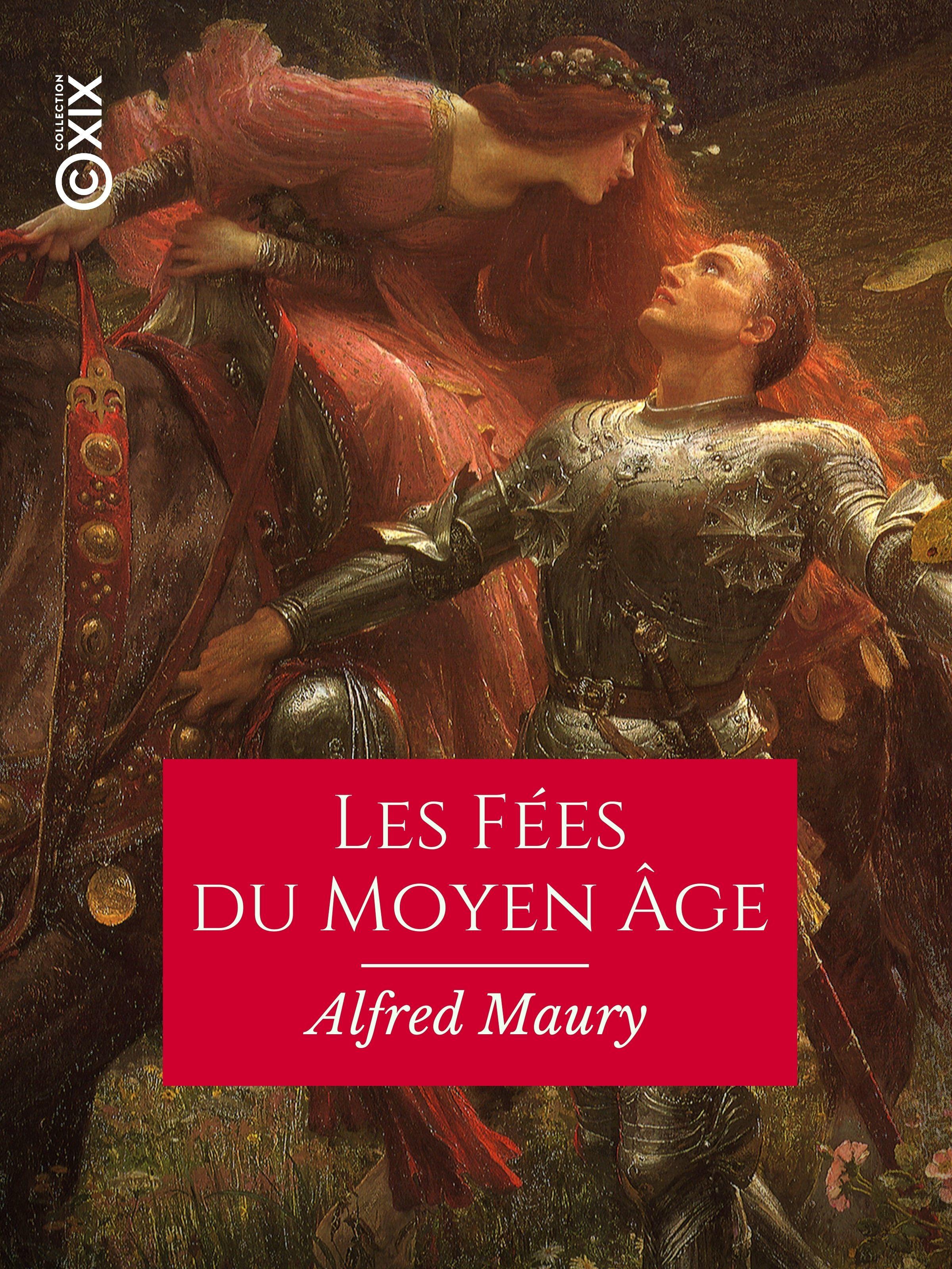 Les Fées du Moyen Âge