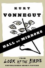 Vente Livre Numérique : Hall of Mirrors (Short Story)  - Kurt Vonnegut