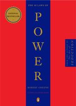 Vente EBooks : The 48 Laws of Power  - Robert Greene