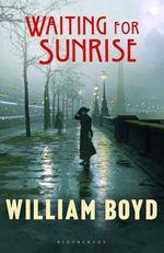 Vente Livre Numérique : Waiting for Sunrise  - William Boyd