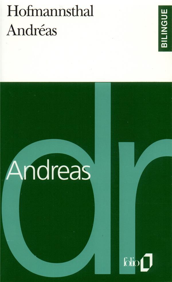 ANDREASANDREAS