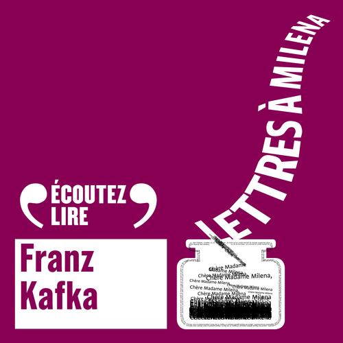 Vente AudioBook : Lettres à Milena  - Franz Kafka