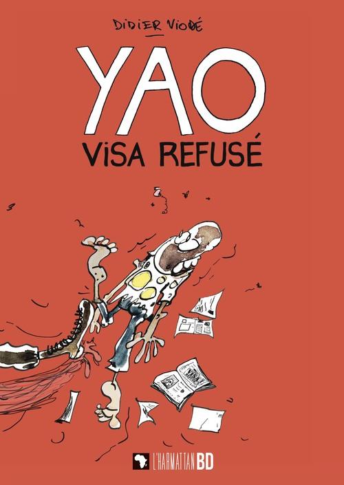 Visa refusé