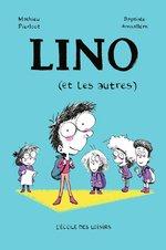 Vente Livre Numérique : Lino (et les autres)  - Mathieu Pierloot