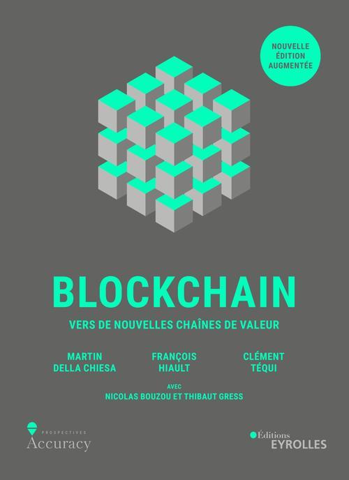 Blockchain ; vers de nouvelles chaines de valeur