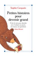 Vente EBooks : Petites Histoires pour devenir grand  - Sophie Carquain