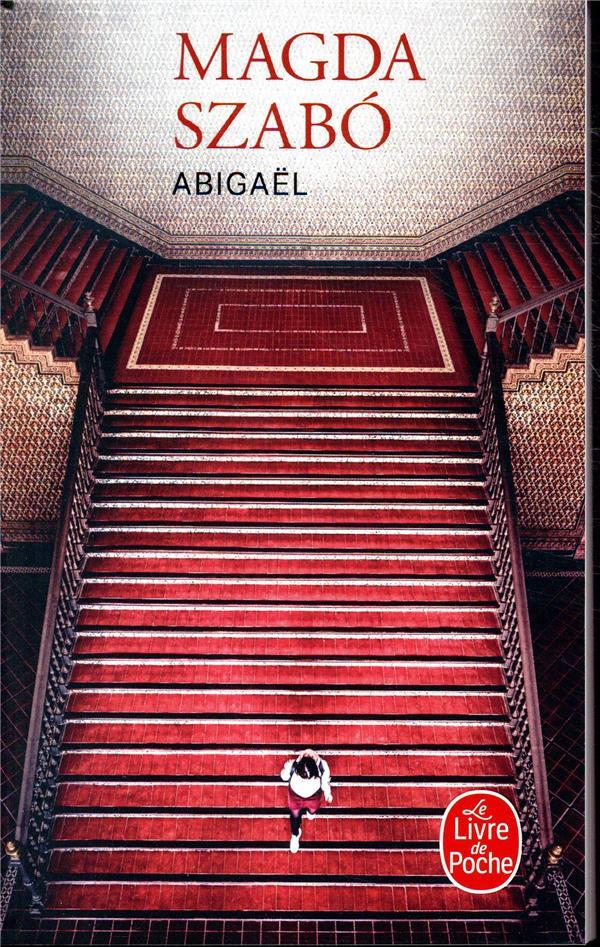 ABIGAEL