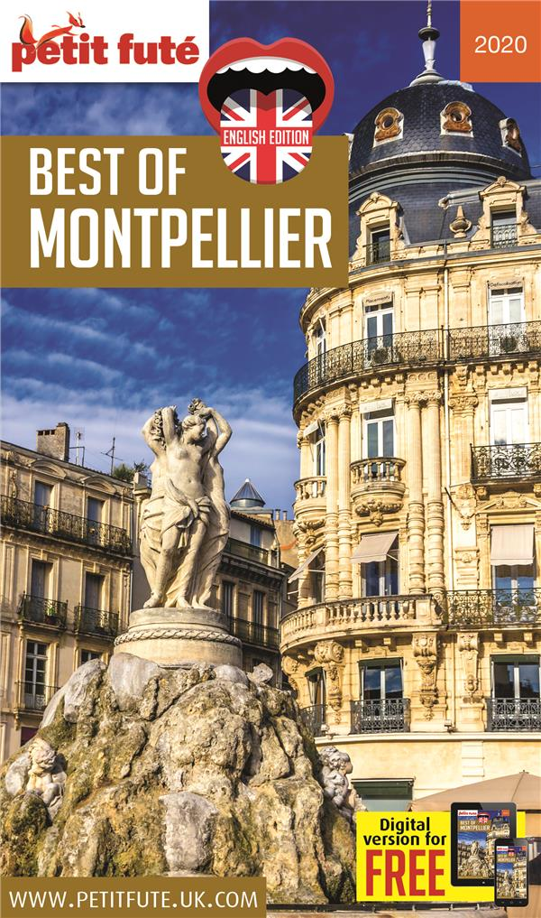 BEST OF MONTPELLIER (EDITION 2020)